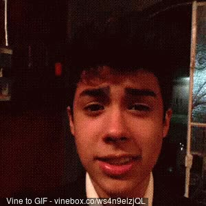 Watch and share Talk GIFs on Gfycat