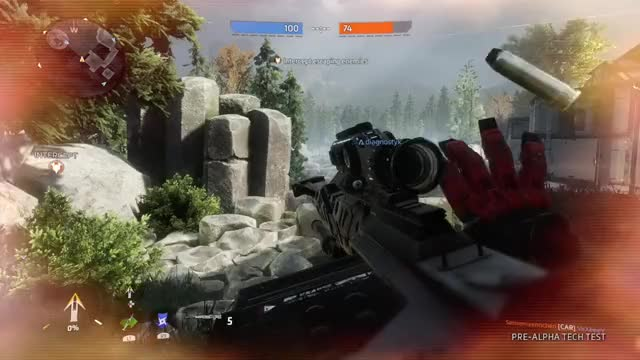 Watch and share Titanfall GIFs and Stim GIFs on Gfycat