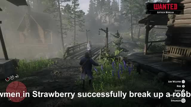 Watch Lawmen in Strawberry successfully break up a robbery GIF by Xbox DVR (@xboxdvr) on Gfycat. Discover more BigLanceLS, RedDeadRedemption2, xbox, xbox dvr, xbox one GIFs on Gfycat