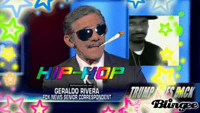 Watch and share Hip Hop Geraldo GIFs on Gfycat