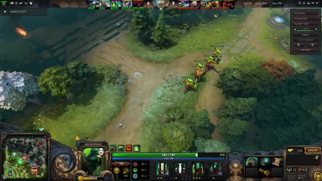 Watch and share Dota2 GIFs by lunatic3k on Gfycat