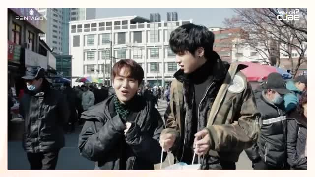 Watch this trending GIF by Koreaboo (@koreaboo) on Gfycat. Discover more wooho, woojin, jinho, opv pentagon, opv wooho, opv wooseok jinho, pentagon, wooseok, wooseok jinho GIFs on Gfycat