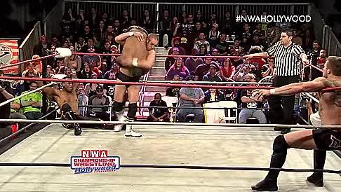 Watch TMDK on NWA Hollywood GIF on Gfycat. Discover more nwa hollywood, tmdk, wwe nxt GIFs on Gfycat