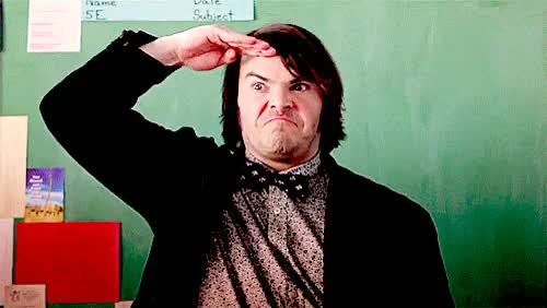 Watch this yes GIF on Gfycat. Discover more Jack Black GIFs on Gfycat