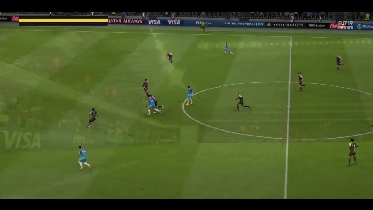 FIFA, PS4Share, Ibracadabra GIFs