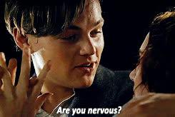 Nervous GIFs
