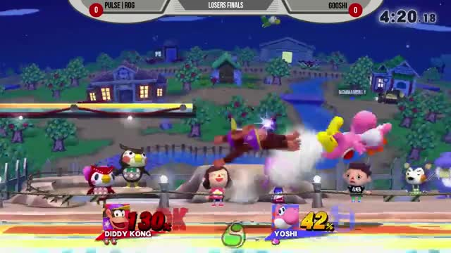 Watch and share Sm4sh GIFs by rog48439 on Gfycat
