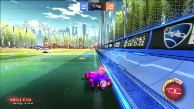 Watch Golden Goals on 'Rocket League': Vol. 4-3 GIF on Gfycat. Discover more related GIFs on Gfycat