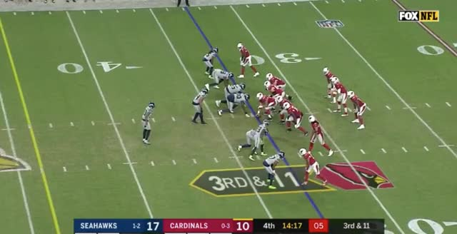 Watch and share Arizona Cardinals GIFs and Football GIFs on Gfycat