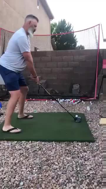 Watch and share Slow Motion GIFs and Golf GIFs on Gfycat