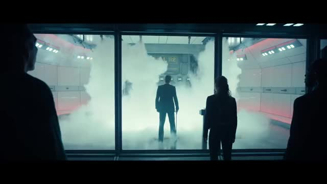 Watch Independence Day: Resurgence | Extended HD Trailer #3 | 2016 GIF by Reaction GIFs (@sypher0115) on Gfycat. Discover more 20th century fox, Jeff Goldblum, family entertainment, fox GIFs on Gfycat