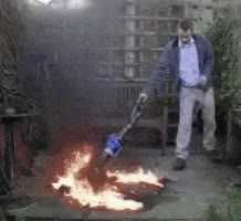 Watch and share Vacuuming GIFs on Gfycat
