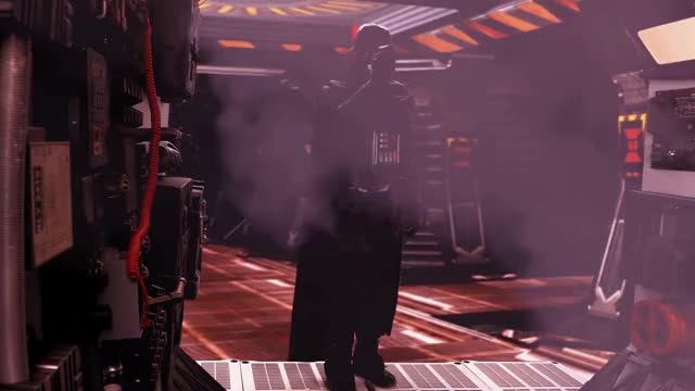 Watch and share Darth Vader GIFs by Hugo Pereira on Gfycat