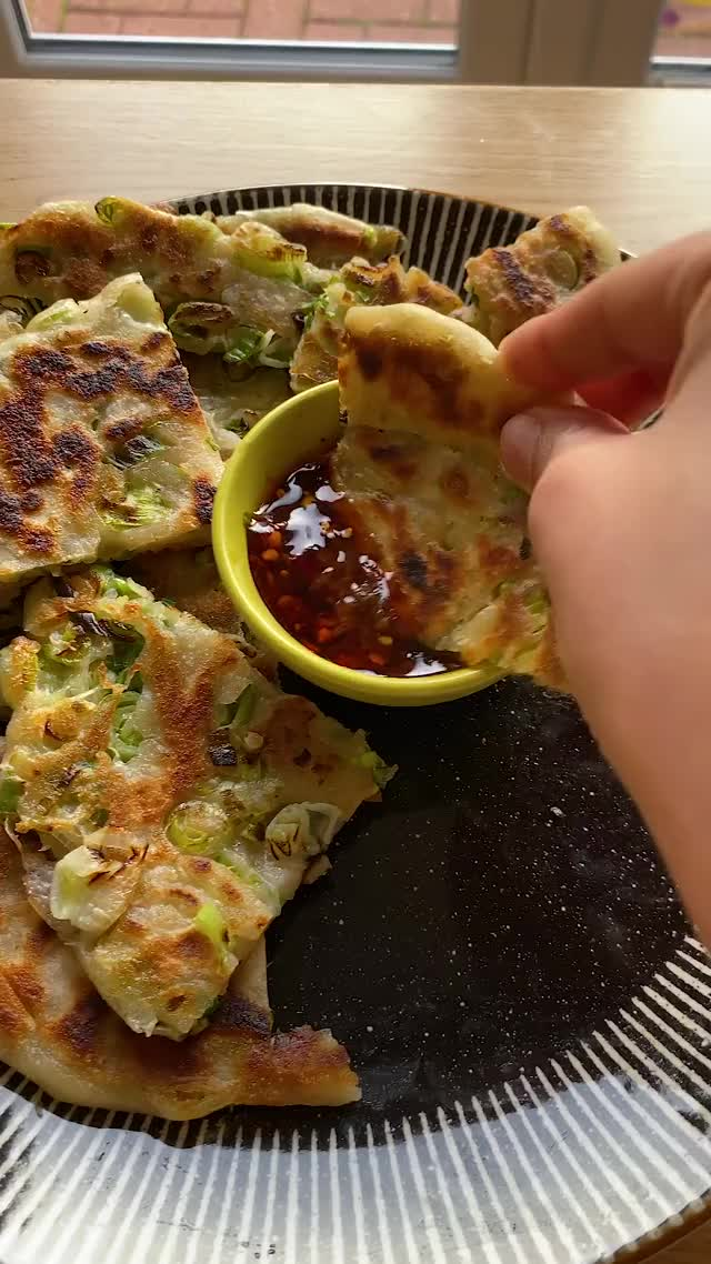 Watch and share Onion Pancakes GIFs and Mob Kitchen GIFs by MobKitchenUK on Gfycat