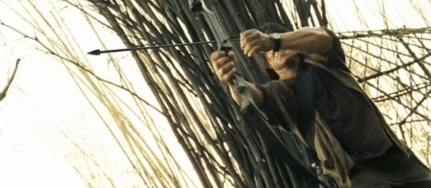 Action, Bow and arrow, Gif, Gifs, Rambo, Rambo 4, Sylvester Stallone, action, bow and arrow, gif, gifs, rambo, rambo 4, sylvester stallone, The 36th Blogger of Shaolin GIFs