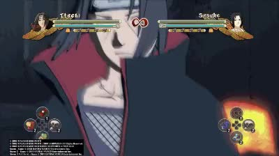 Watch uchiha GIF by @sodapop27 on Gfycat. Discover more related GIFs on Gfycat