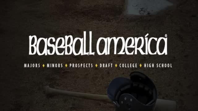 Watch and share Baseball GIFs and Braves GIFs by Baseball America on Gfycat
