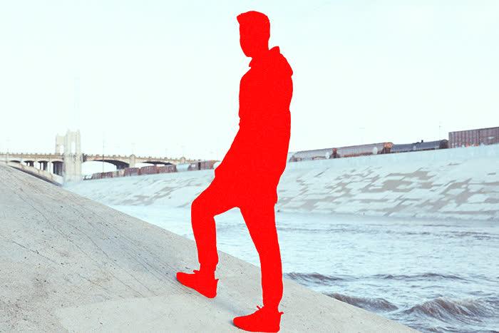 jogger pants streetwear GIFs