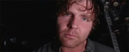 Watch and share Dean Ambrose GIFs on Gfycat