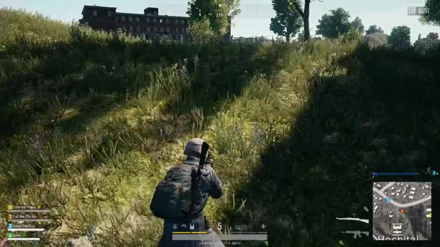 Watch The Sniper Needs To Be Nerfed GIF by Xbox DVR (@xboxdvr) on Gfycat. Discover more Call Me The Bat, PLAYERUNKNOWNSBATTLEGROUNDS, xbox, xbox dvr, xbox one GIFs on Gfycat