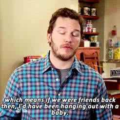 Watch and share Andy Dwyer GIFs and Subclum GIFs on Gfycat