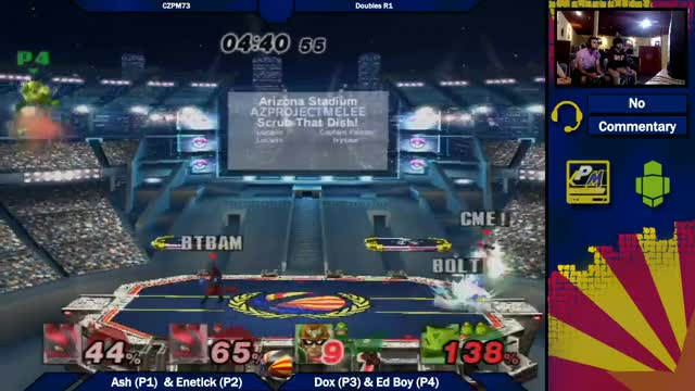 Watch and share Project GIFs and Melee GIFs by xenerot on Gfycat
