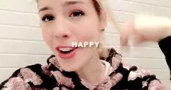 Watch  Happy Birthday Emily Bett Rickards (July 24, 1991) GIF on Gfycat. Discover more arrow, arrowedit, ebredit, emily bett rickards, felicity smoak, mine, mine: arrow GIFs on Gfycat