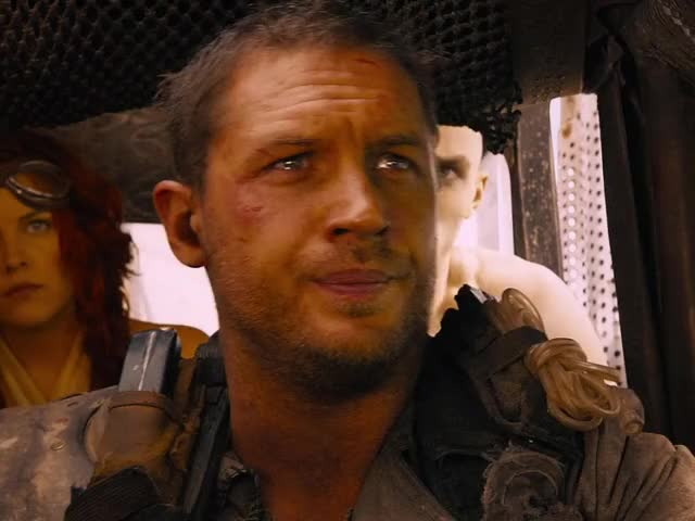Watch and share Mad Max Fury Road GIFs and Tom Hardy GIFs by MikeyMo on Gfycat