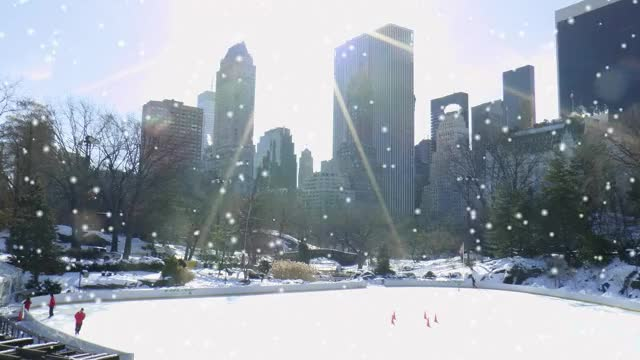 Watch and share New York Snow GIFs and Nat Hawley GIFs by Nat Hawley on Gfycat