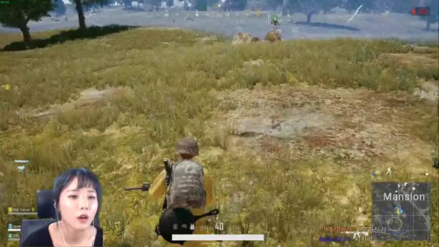 Watch and share Ssambahong Playing PLAYERUNKNOWN'S BATTLEGROUNDS - Twitch Clips GIFs on Gfycat