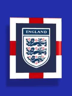 Watch and share England Animated Logo Screensaver 240x320 Wallpaper Screensaver GIFs on Gfycat