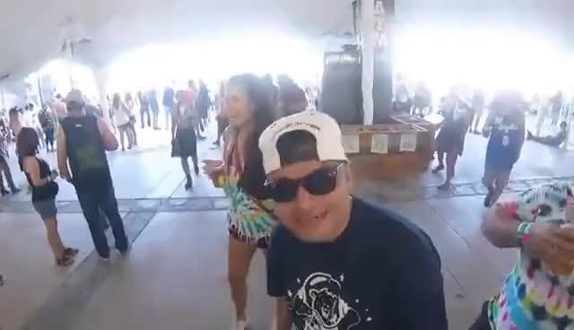 Watch and share Coachella 2016 GIFs on Gfycat
