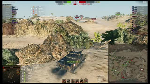 Watch Gunners are overrated GIF by @breeeze3 on Gfycat. Discover more foch, rng, worldoftanks GIFs on Gfycat