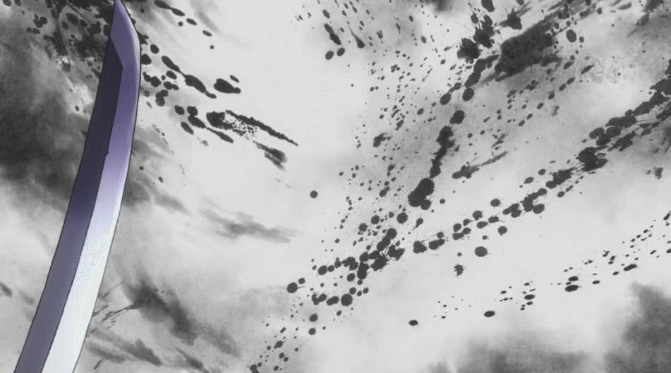 animegifs, animenocontext, When you wake up from a nightmare [Gintama] (reddit) GIFs