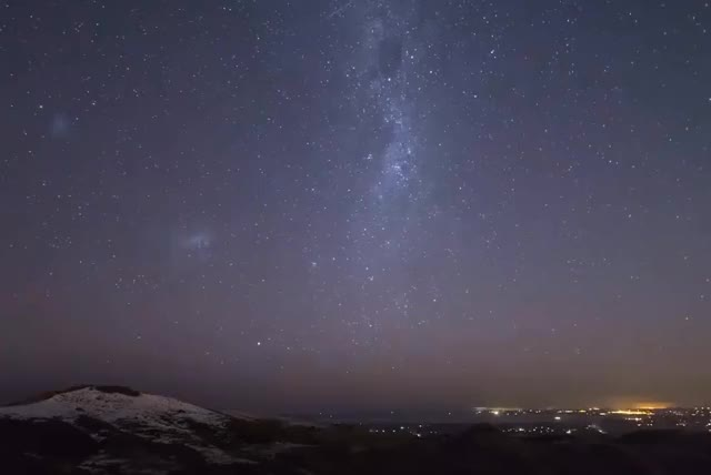 Watch Time lapse: Do you shoot them? If so, what's your process? (reddit) GIF on Gfycat. Discover more astrophotography, photography GIFs on Gfycat