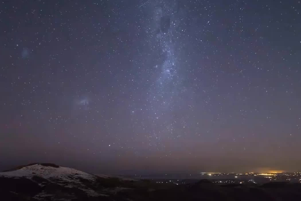 astrophotography, photography, Time lapse: Do you shoot them? If so, what's your process? (reddit) GIFs
