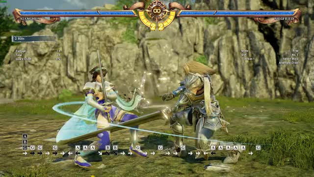 Watch and share Soul Calibur VI 2019.03.13 - 00.16.13.27.DVR GIFs on Gfycat