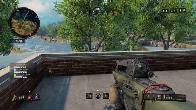 Watch Get out of the choppa - NOW! GIF by Xbox DVR (@xboxdvr) on Gfycat. Discover more CallofDutyBlackOps4, GiantYetiMan, xbox, xbox dvr, xbox one GIFs on Gfycat