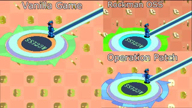 Watch Megaman Battle Network Random encounters comparison GIF by BOBdotEXE (@bobdotexe) on Gfycat. Discover more megaman, megaman battle network, mmbn, operation shooting star, oss, rockman GIFs on Gfycat