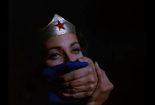 Watch and share Wonder Woman Trap Lynda Carter GIFs on Gfycat