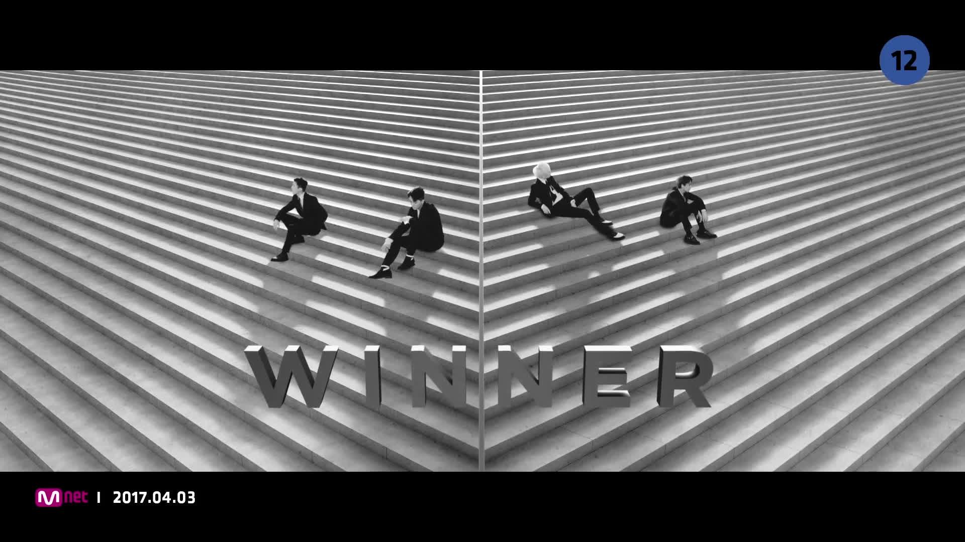 Nhạc hay  MV chất: Cuối cùng 'con ghẻ' WINNER cũng đã trở lại rồi! ảnh 1