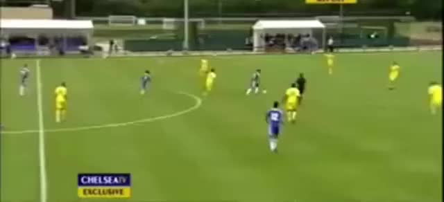 Watch and share Yossi Benayoun GIFs and Best Goals GIFs by Tom Victor on Gfycat