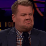 james corden, square GIFs