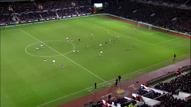 Watch and share Van Persie Finish GIFs on Gfycat
