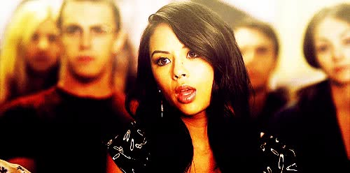 Watch and share Pretty Little Liars Mona GIFs on Gfycat