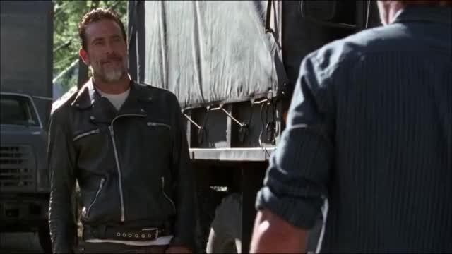 Watch this trending GIF by GIF Master Blaster (@xitenik) on Gfycat. Discover more thewalkingdeadseason7ep4, twd, twds7ep4 GIFs on Gfycat