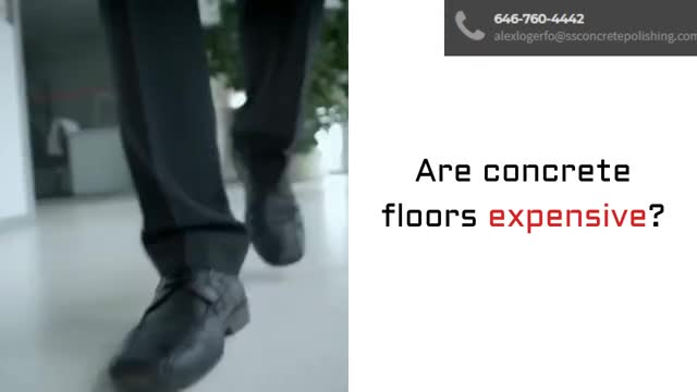Watch and share Cost To Polish Existing Concrete Floor GIFs on Gfycat
