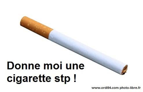 Watch and share Donne Moi Une Cigarette Gif Animé GIFs on Gfycat