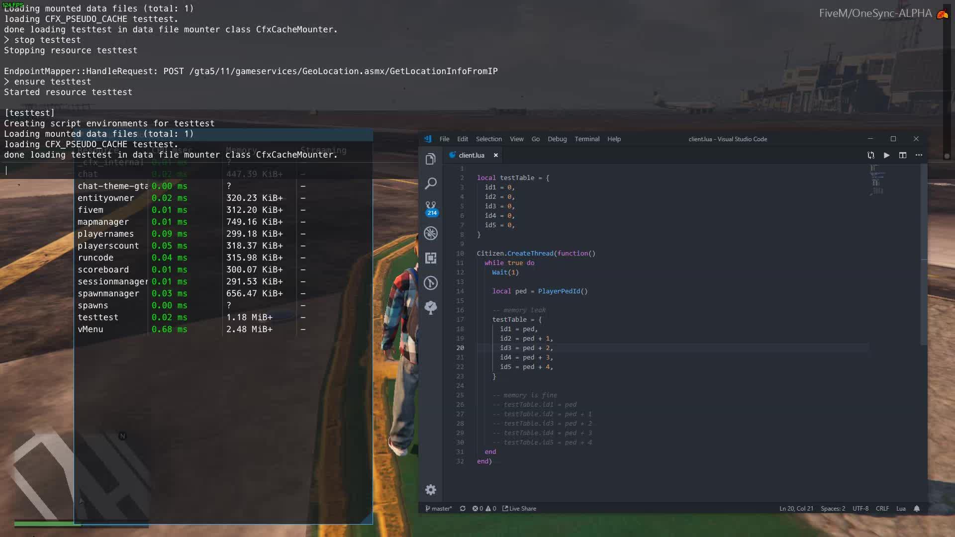 Nopixel Fivem Server Files