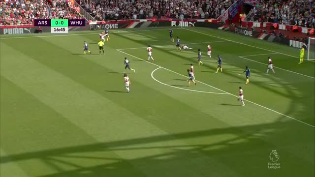 Watch and share West Ham United GIFs and Arsenal GIFs on Gfycat